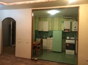 Продажа 2-к квартиры Шоссейный переулок