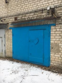 Продажа  гаража 1 Мая
