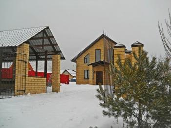 Аренда  дома Лаишевский район, Макаровка, ул.Советская 6Б
