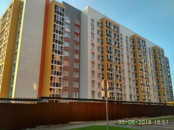 Продажа 1-к квартиры Мамадышский тракт, Азата аббасова