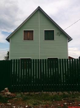 Продажа  дома снт капо 14