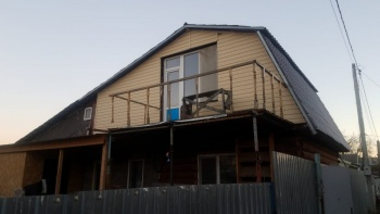 Продажа  дома Борисково