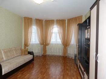 Продажа 1-к квартиры Гарифа Ахунова д.14