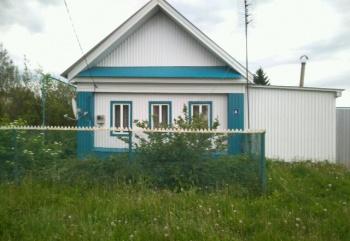 Продажа  дома село Юхмачи