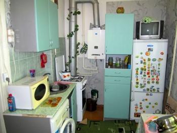 Продажа 2-к квартиры Журналистов, 28