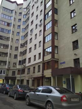 Продажа 1-к квартиры Волочаевская,4