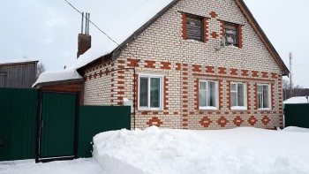 Продажа  дома Смирнова, д.10