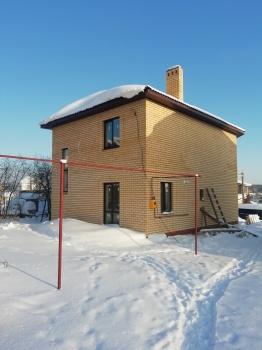 Продажа  дома Бирюсовая,12б