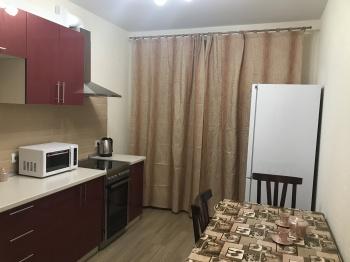 Аренда 1-к квартиры рауиса гареева 102