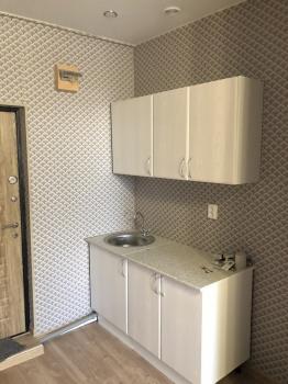Продажа 1-к квартиры патриса лумумбы 49