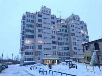 Продажа 1-к квартиры ул.Ленина  дом 57