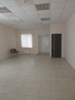 Продажа  помещения свободного назначения Петербургская 25в