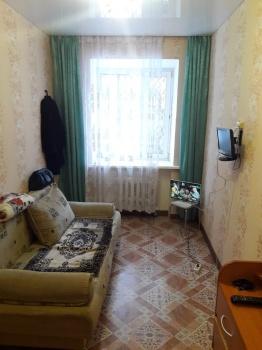 Продажа  комнаты Коллективная 27