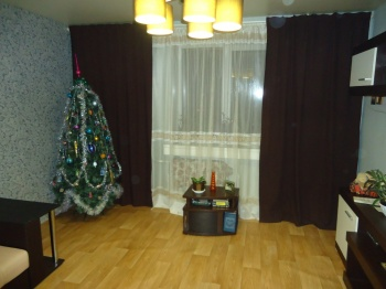 Продажа 1-к квартиры лукина 53