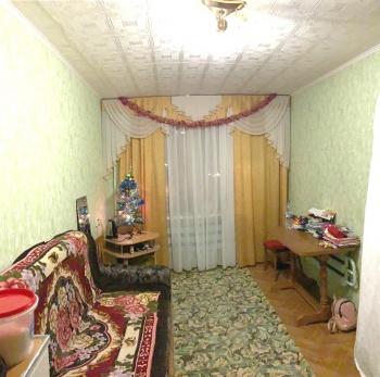 Продажа  комнаты беломорская 106