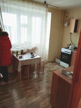 Продажа 3-к квартиры Вагапова 18/23