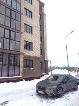 Продажа 3-к квартиры Интернациональная 9Ак1