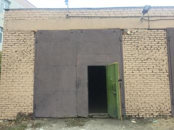 Аренда  гаража Техническая,120