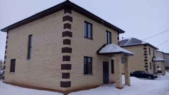 Продажа  дома ибрагимова 58