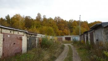 Продажа  гаража Казань, Оренбургский тракт 221