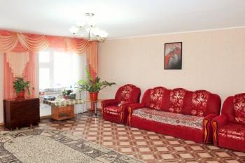 Продажа 4-к квартиры проспект победы 78