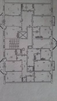 Продажа 3-к квартиры Бехтерева 9а