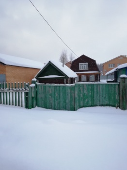 Продажа  участка поселок Петровский ул.Садовая 17