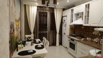 Посуточная аренда 1-к квартиры казань, ул минская 12