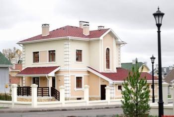 Продажа  дома виктора Деринга, 40
