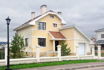 Продажа  дома пер Блестящий, дом 3