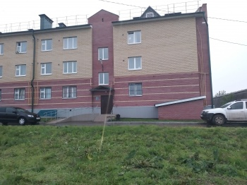 Продажа 1-к квартиры Горького