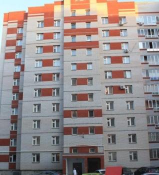 Продажа 1-к квартиры кул гали 24