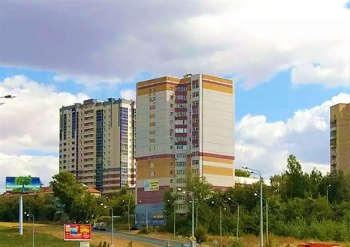 Продажа 2-к квартиры Даурская 22