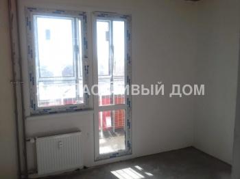 Продажа 1-к квартиры Александра Курынова, 6к1