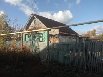 Продажа  дома чукотская,13