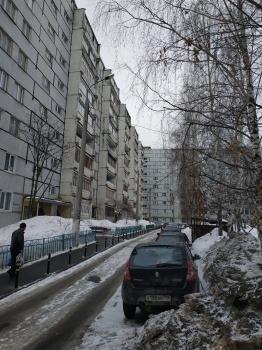 Продажа 3-к квартиры комиссара габишева,23