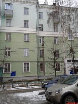 Продажа 3-к квартиры Тимирязева  дом 4