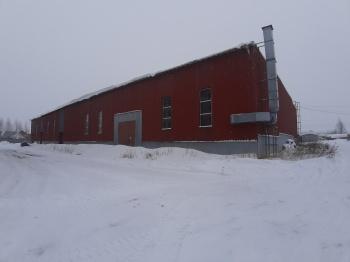 Аренда  склада Высокая гора , ул. большая красная