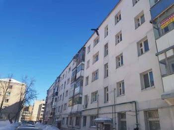 Продажа  комнаты Дементьева 29а