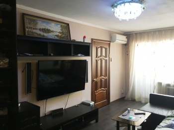 Продажа 2-к квартиры Павлюхина д.116