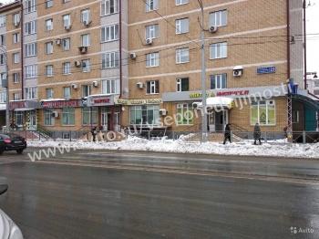 Аренда  помещения свободного назначения ленинградская 22