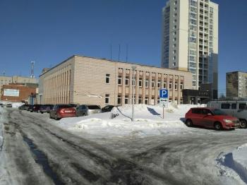 Аренда  помещения свободного назначения Молодежная, дом 103