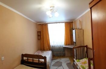Продажа 3-к квартиры Гудованцева 43к2