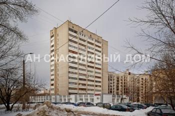 Продажа 2-к квартиры Сыртлановой, 7
