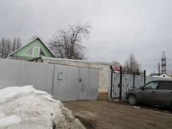 Продажа  участка Ползунова 33