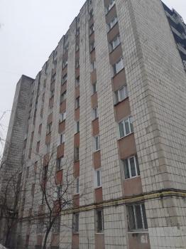 Продажа 1-к квартиры Дементьева