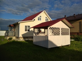Продажа  дома Луговая 14