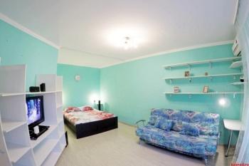 Посуточная аренда 1-к квартиры чистопольская 60