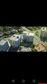Продажа 2-к квартиры Ул.Габишева