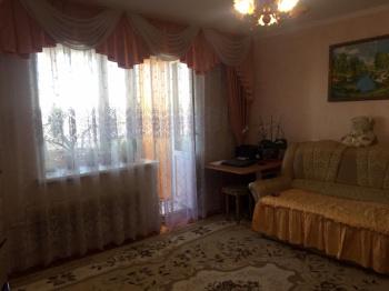 Продажа 1-к квартиры Кленовая  3-я, д.21